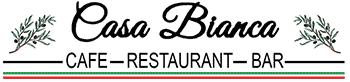 Casa Bianca Logo